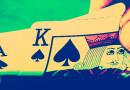 strategi blackjack